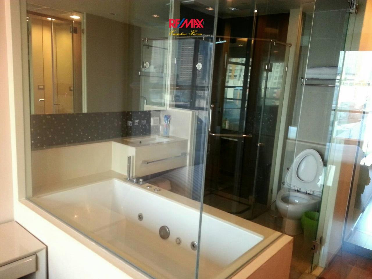 RE/MAX Executive Homes Agency's Nice 2 Bedroom for Rent The Address Sathorn 10