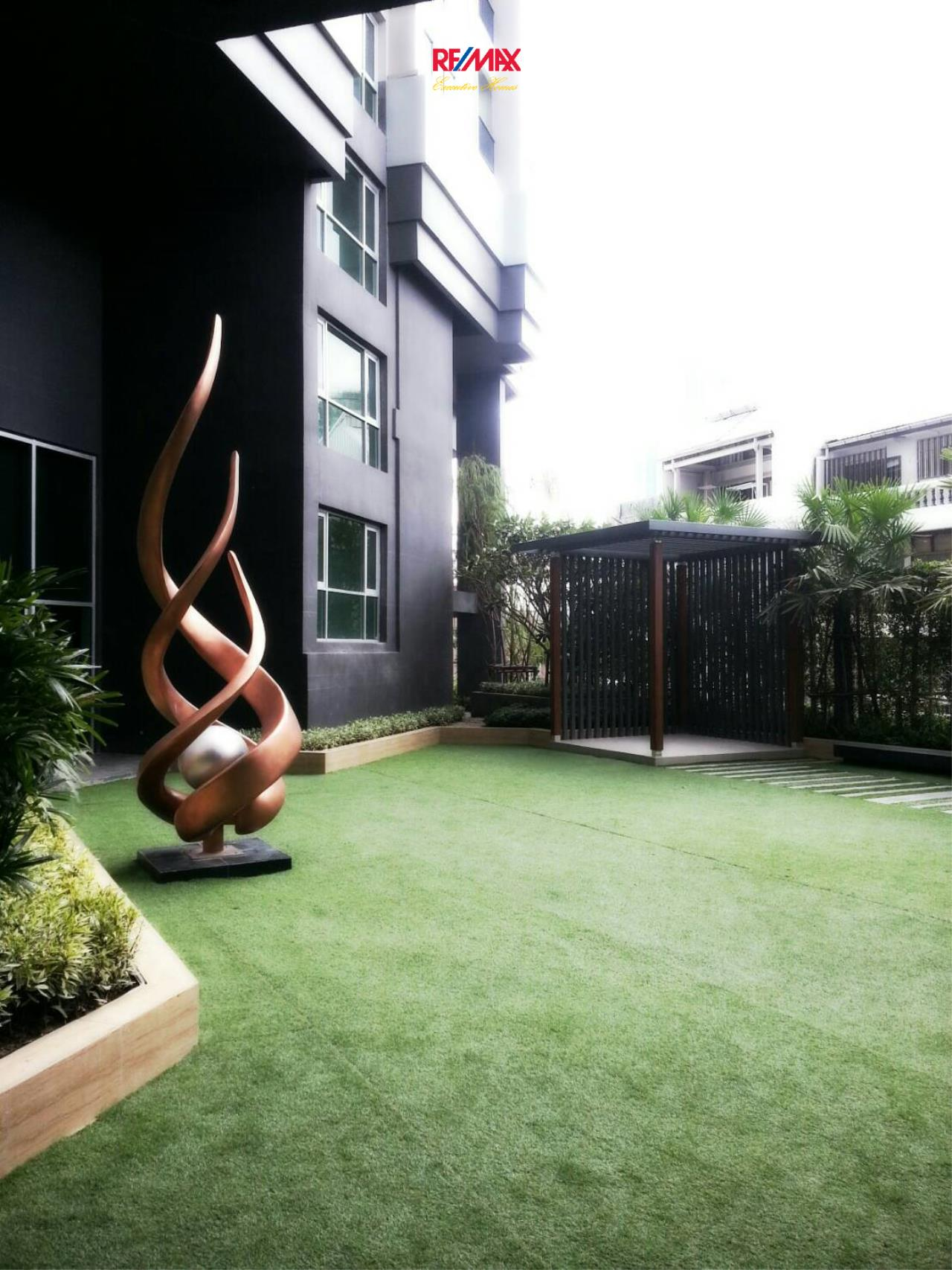 RE/MAX Executive Homes Agency's Nice 2 Bedroom for Rent The Address Sathorn 13