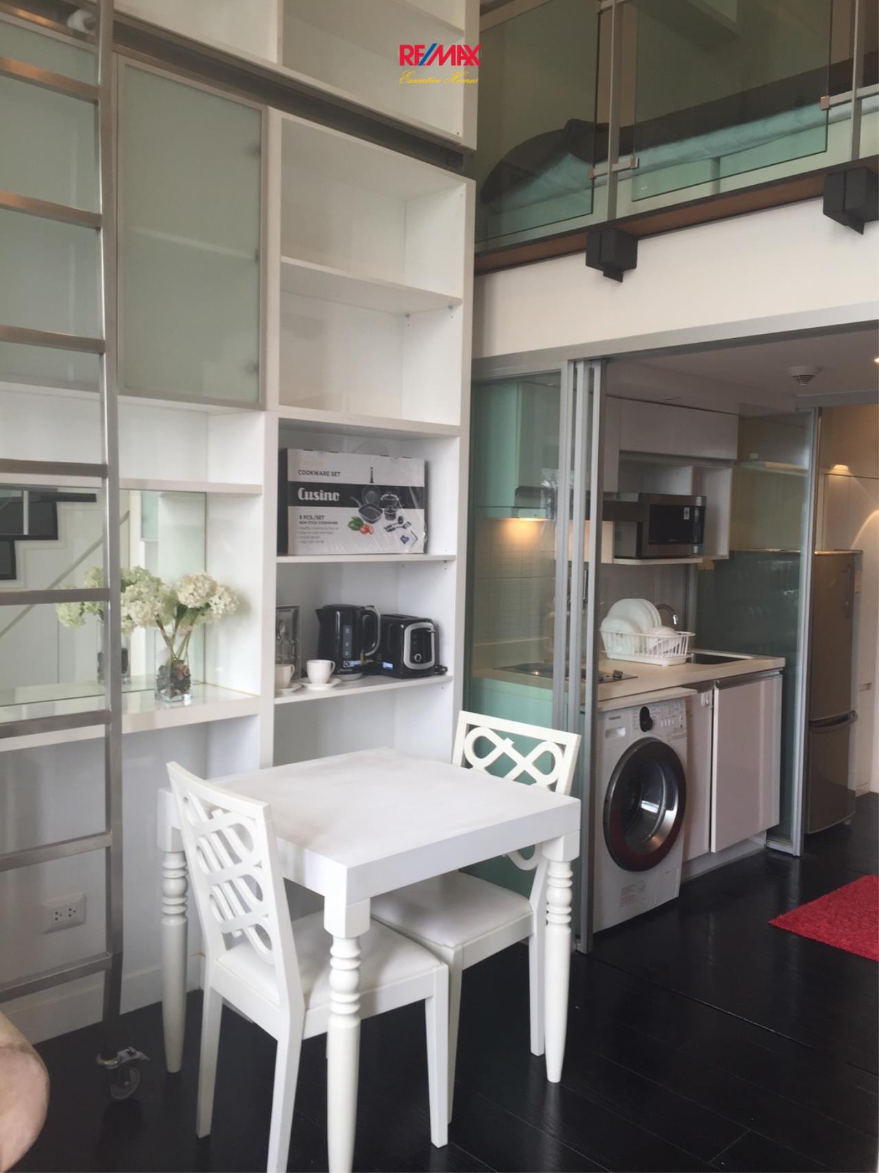 RE/MAX Executive Homes Agency's Beautiful 1 Bedroom Duplex for Rent Ashton Morph 9