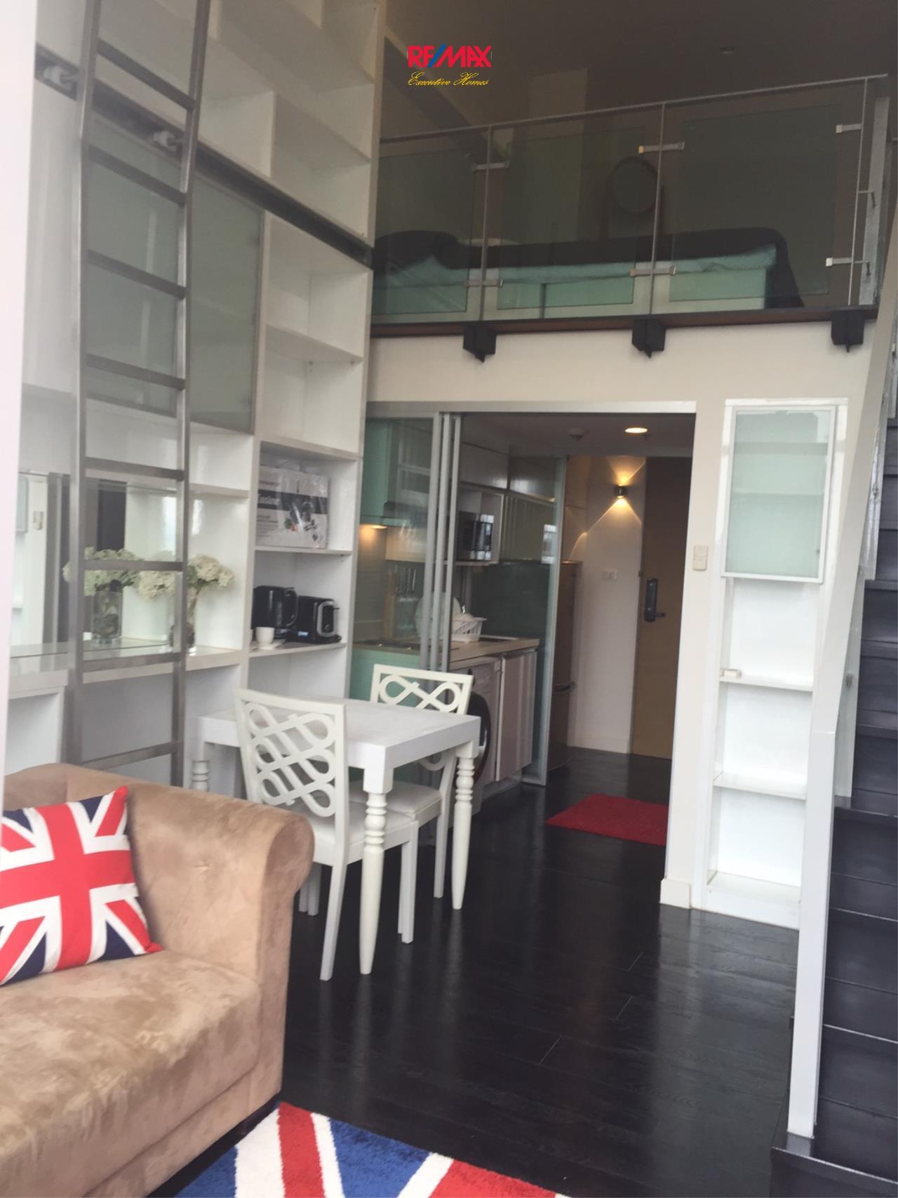 RE/MAX Executive Homes Agency's Beautiful 1 Bedroom Duplex for Rent Ashton Morph 8