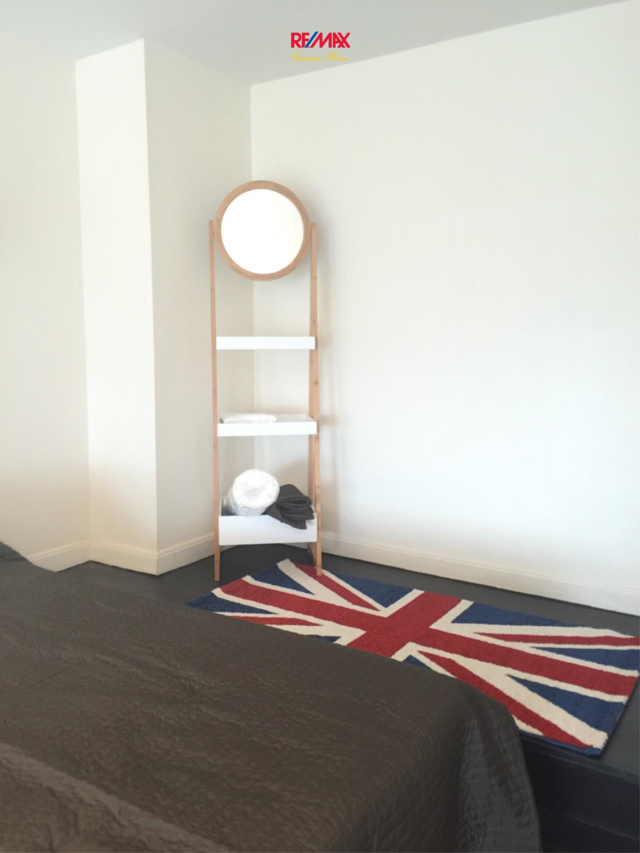 RE/MAX Executive Homes Agency's Beautiful 1 Bedroom Duplex for Rent Ashton Morph 12