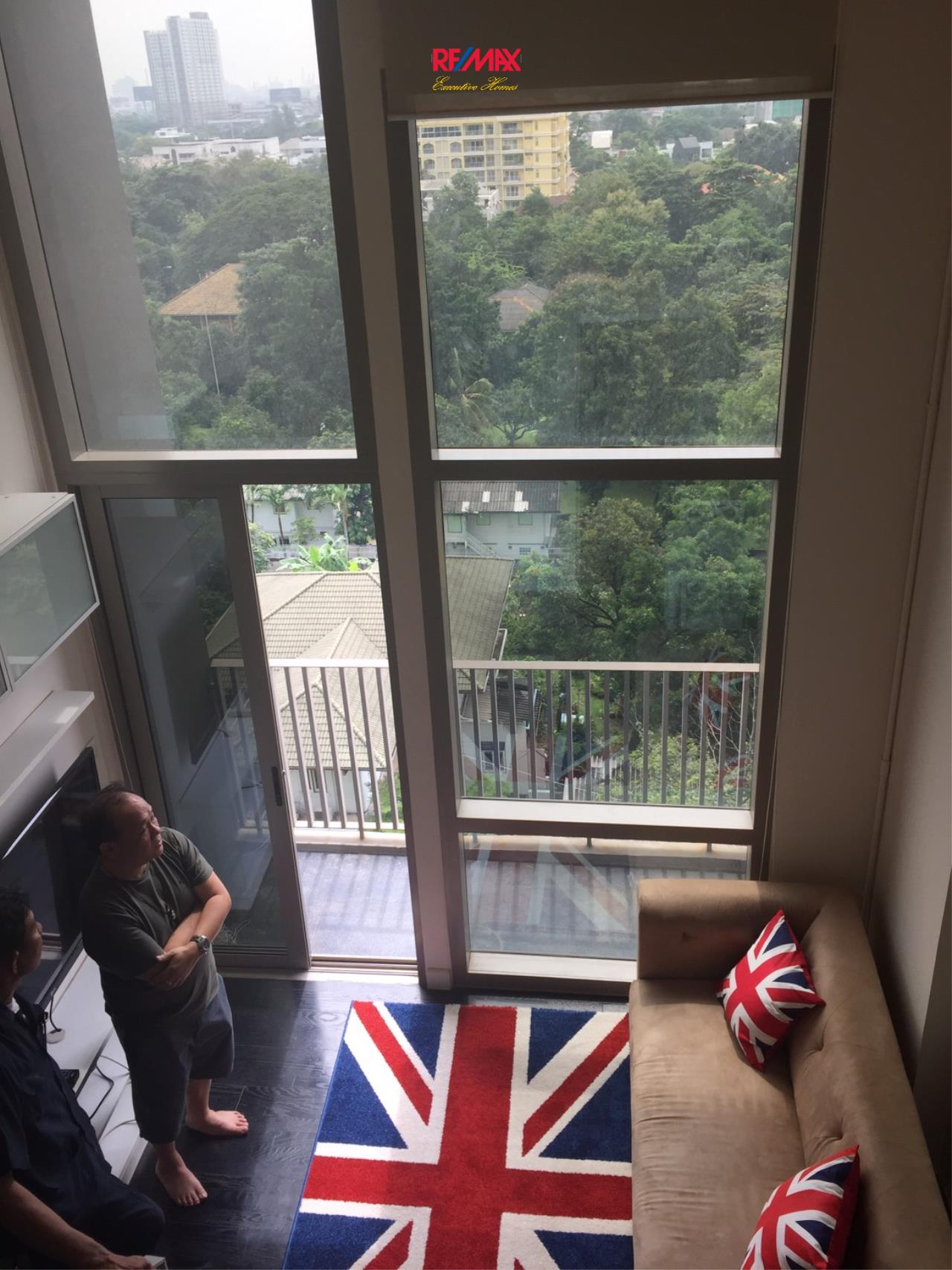 RE/MAX Executive Homes Agency's Beautiful 1 Bedroom Duplex for Rent Ashton Morph 4