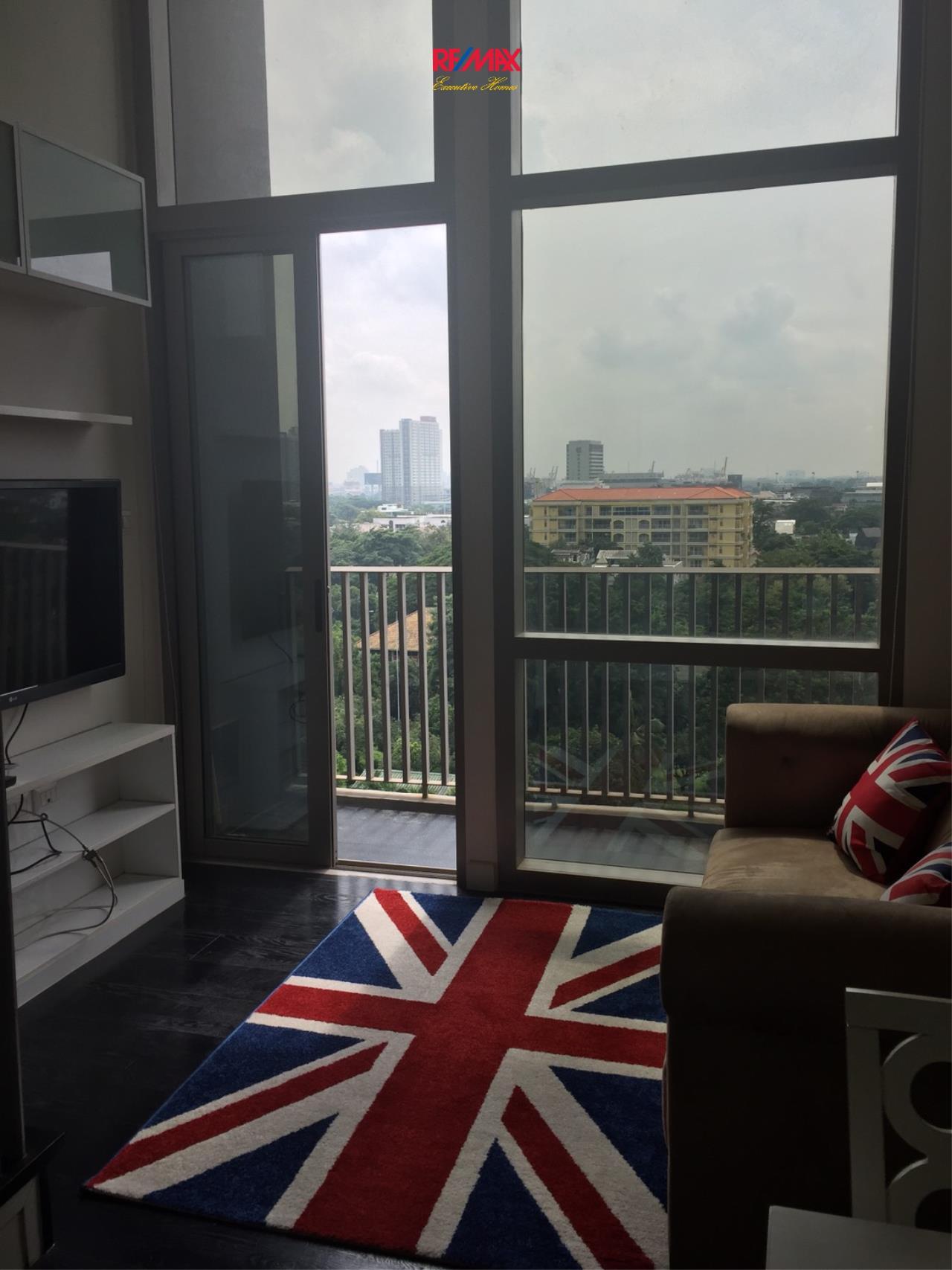 RE/MAX Executive Homes Agency's Beautiful 1 Bedroom Duplex for Rent Ashton Morph 1