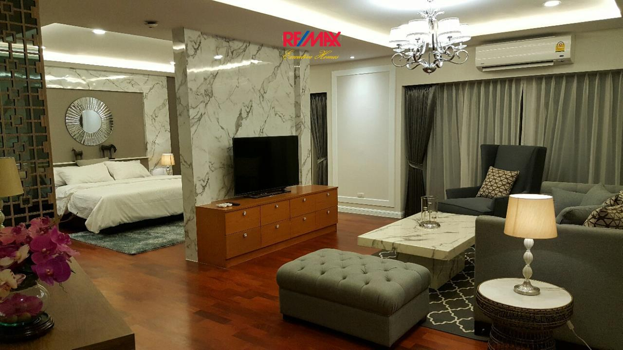 RE/MAX Executive Homes Agency's Spacious 3 Bedroom for Rent Sathorn Park Place 4