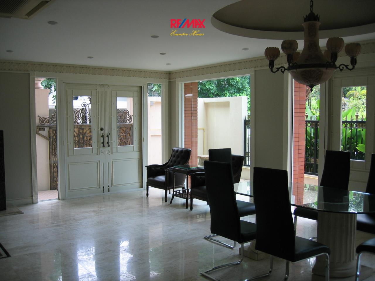 RE/MAX Executive Homes Agency's Stunning 3 Bedroom for Rent Sukhumvit 7
