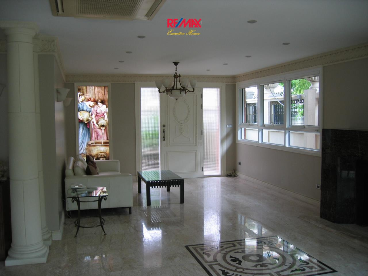 RE/MAX Executive Homes Agency's Stunning 3 Bedroom for Rent Sukhumvit 9