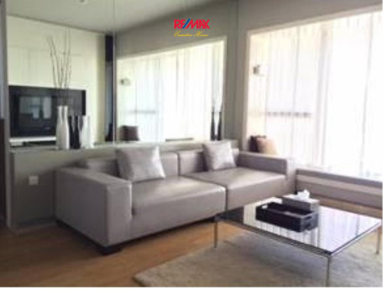 RE/MAX Executive Homes Agency's Nice 2 Bedroom for Rent and Sale The Met 2