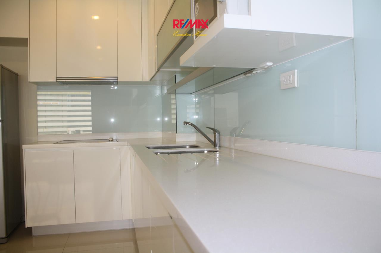 RE/MAX Executive Homes Agency's Nice 1 Bedroom for Rent and Sale Amanta Lumpini 7