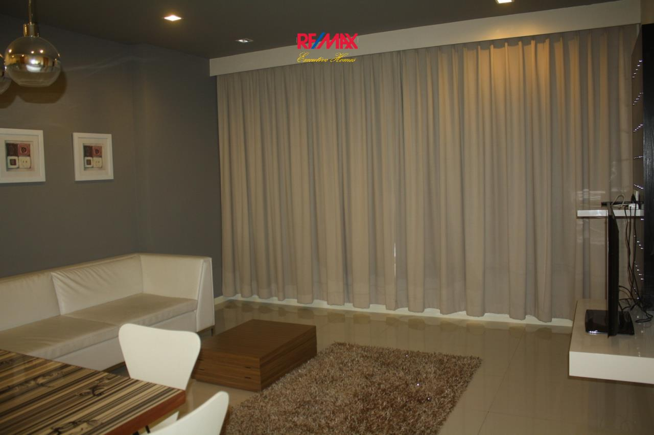 RE/MAX Executive Homes Agency's Nice 1 Bedroom for Rent and Sale Amanta Lumpini 1