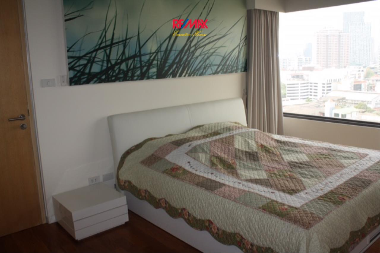 RE/MAX Executive Homes Agency's Nice 1 Bedroom for Rent and Sale Amanta Lumpini 3