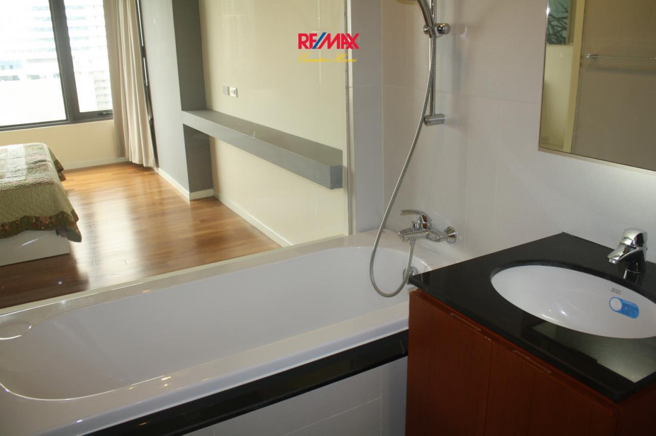 RE/MAX Executive Homes Agency's Nice 1 Bedroom for Rent and Sale Amanta Lumpini 10