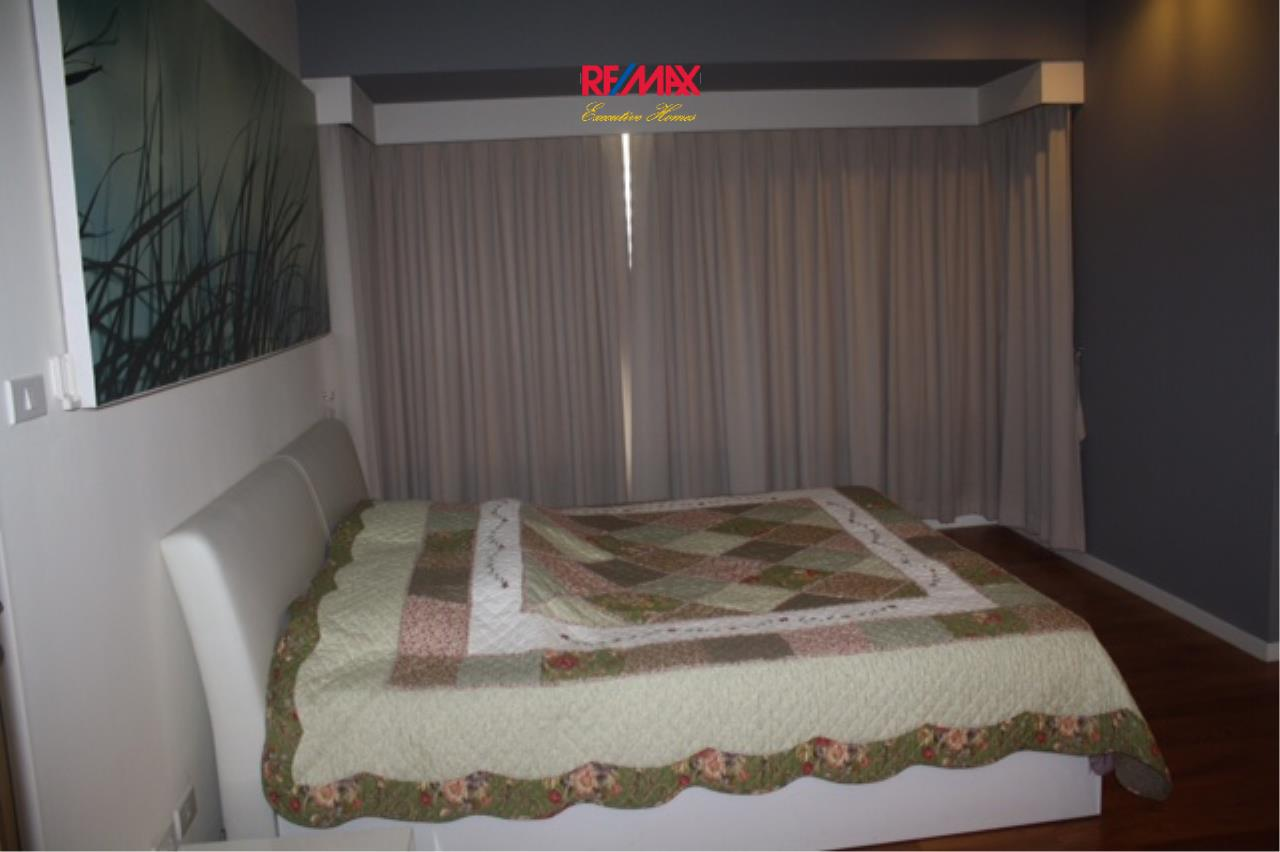 RE/MAX Executive Homes Agency's Nice 1 Bedroom for Rent and Sale Amanta Lumpini 4