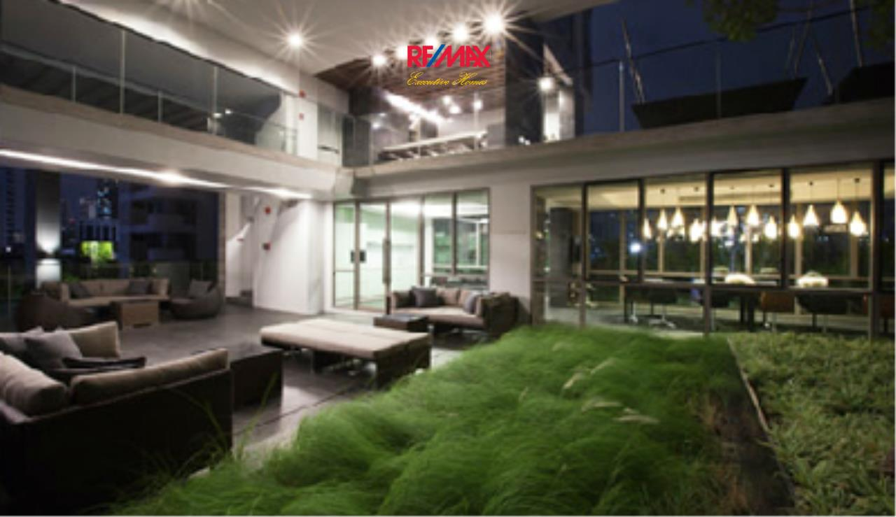 RE/MAX Executive Homes Agency's Stunning 1 Bedroom for Rent Aequa 3