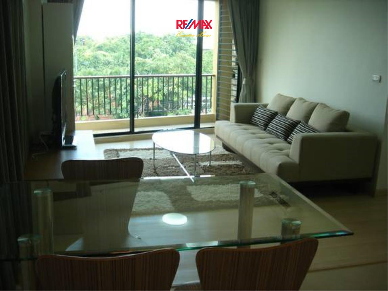 RE/MAX Executive Homes Agency's Nice 2 Bedroom for Sale The SENSE Sukhumvit 1