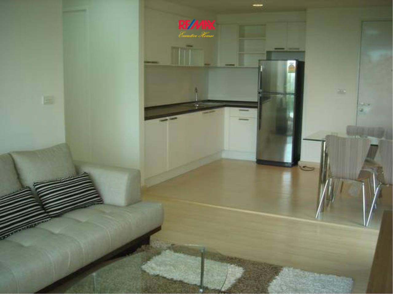 RE/MAX Executive Homes Agency's Nice 2 Bedroom for Sale The SENSE Sukhumvit 5