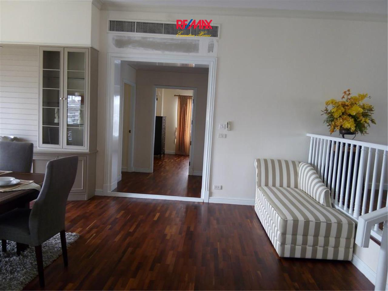 RE/MAX Executive Homes Agency's Nice 3 Bedroom for Rent Sathorn Crest 19