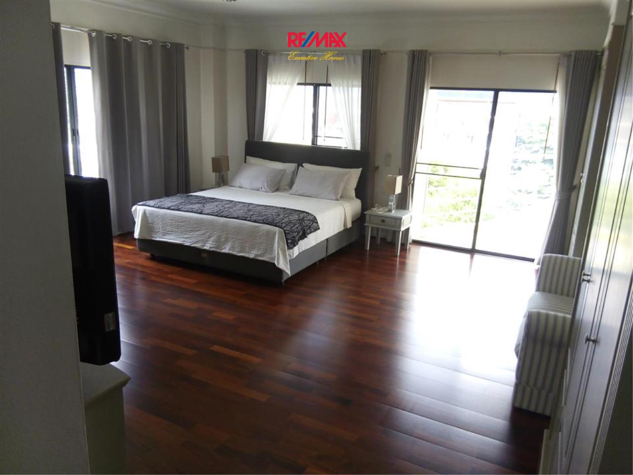 RE/MAX Executive Homes Agency's Nice 3 Bedroom for Rent Sathorn Crest 26