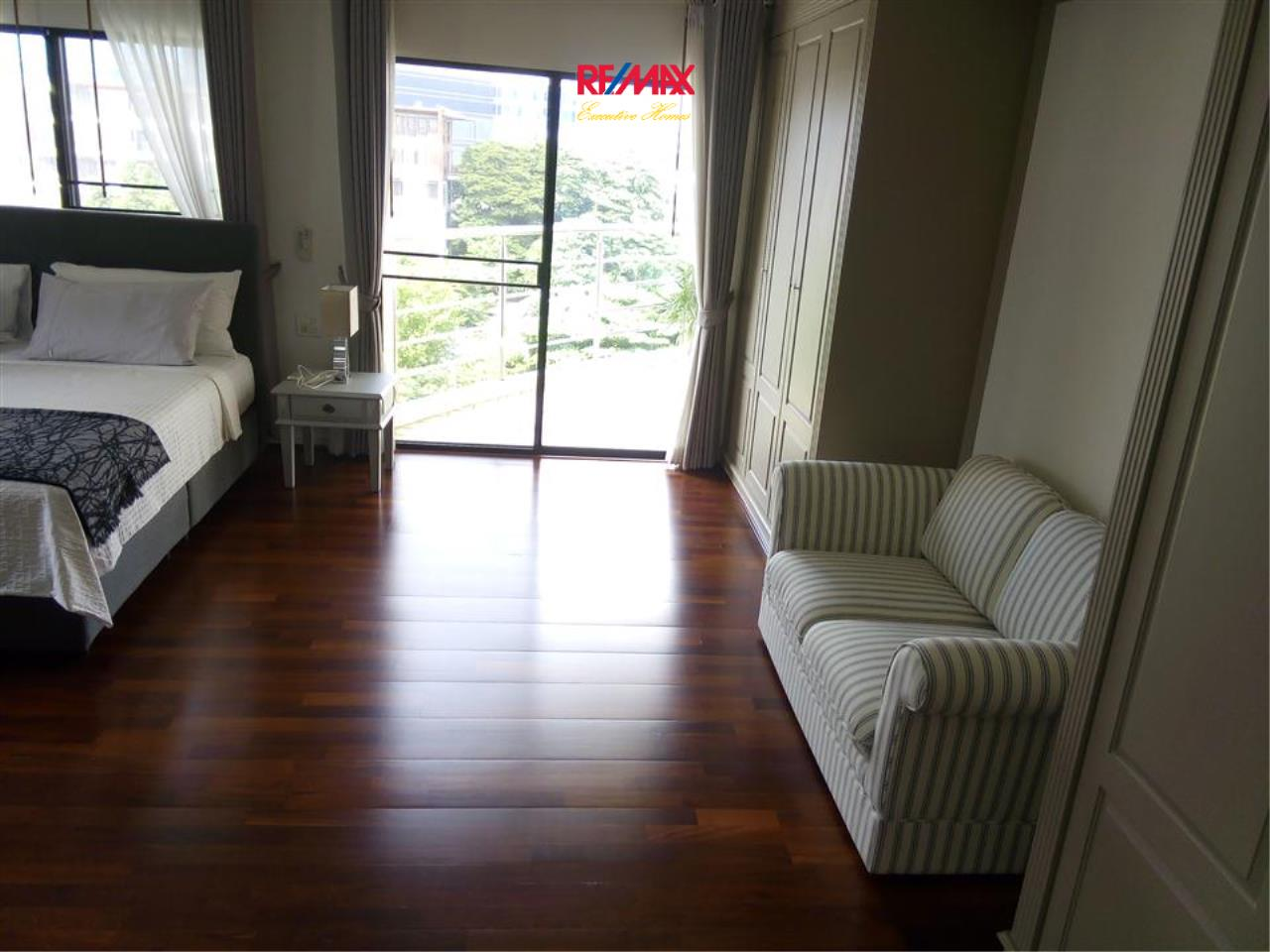 RE/MAX Executive Homes Agency's Nice 3 Bedroom for Rent Sathorn Crest 29