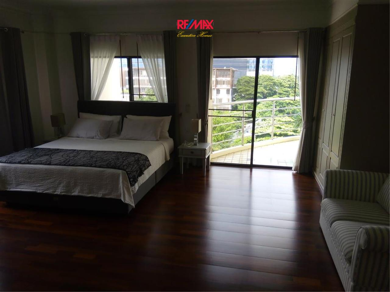 RE/MAX Executive Homes Agency's Nice 3 Bedroom for Rent Sathorn Crest 30