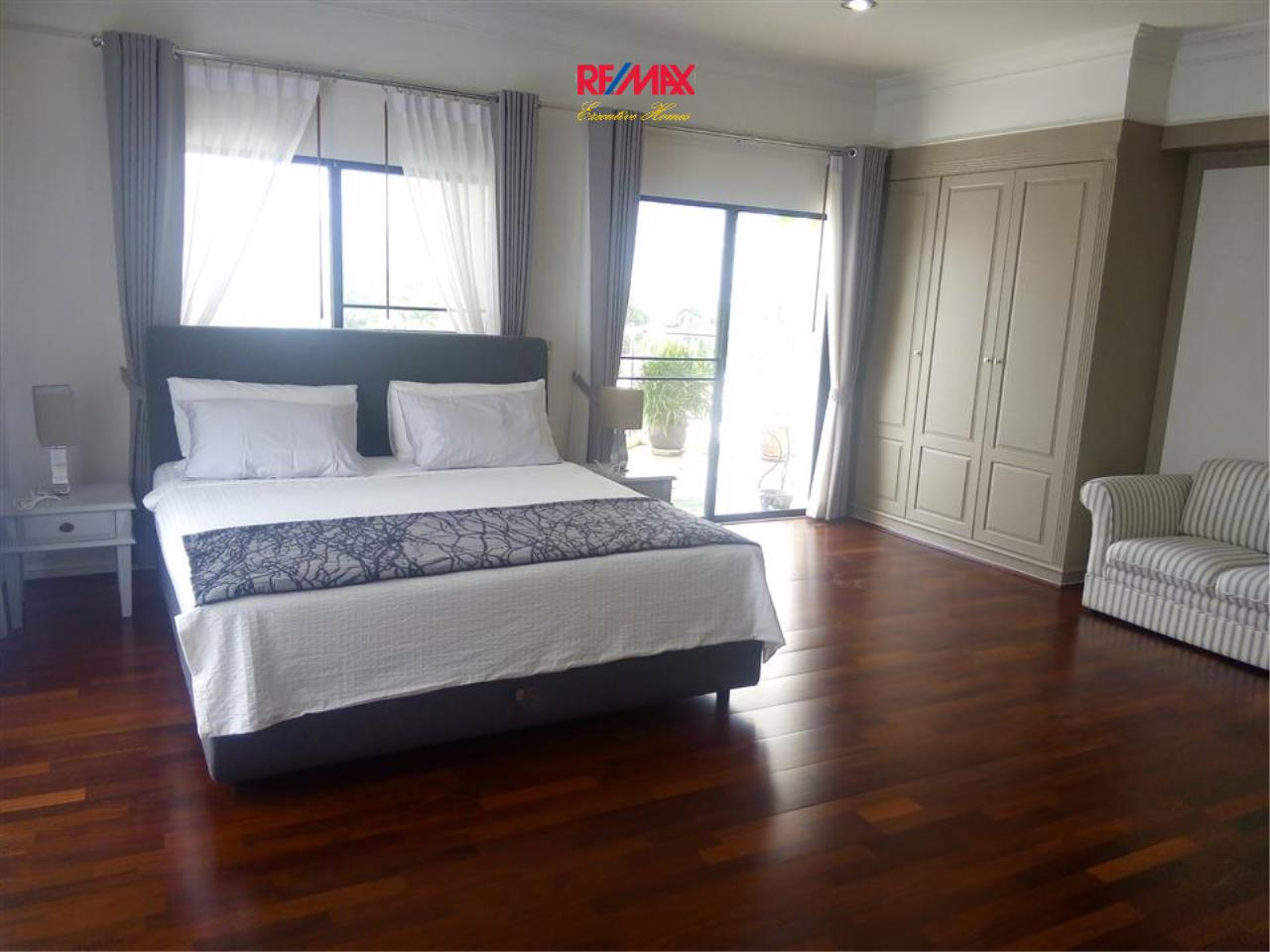 RE/MAX Executive Homes Agency's Nice 3 Bedroom for Rent Sathorn Crest 34