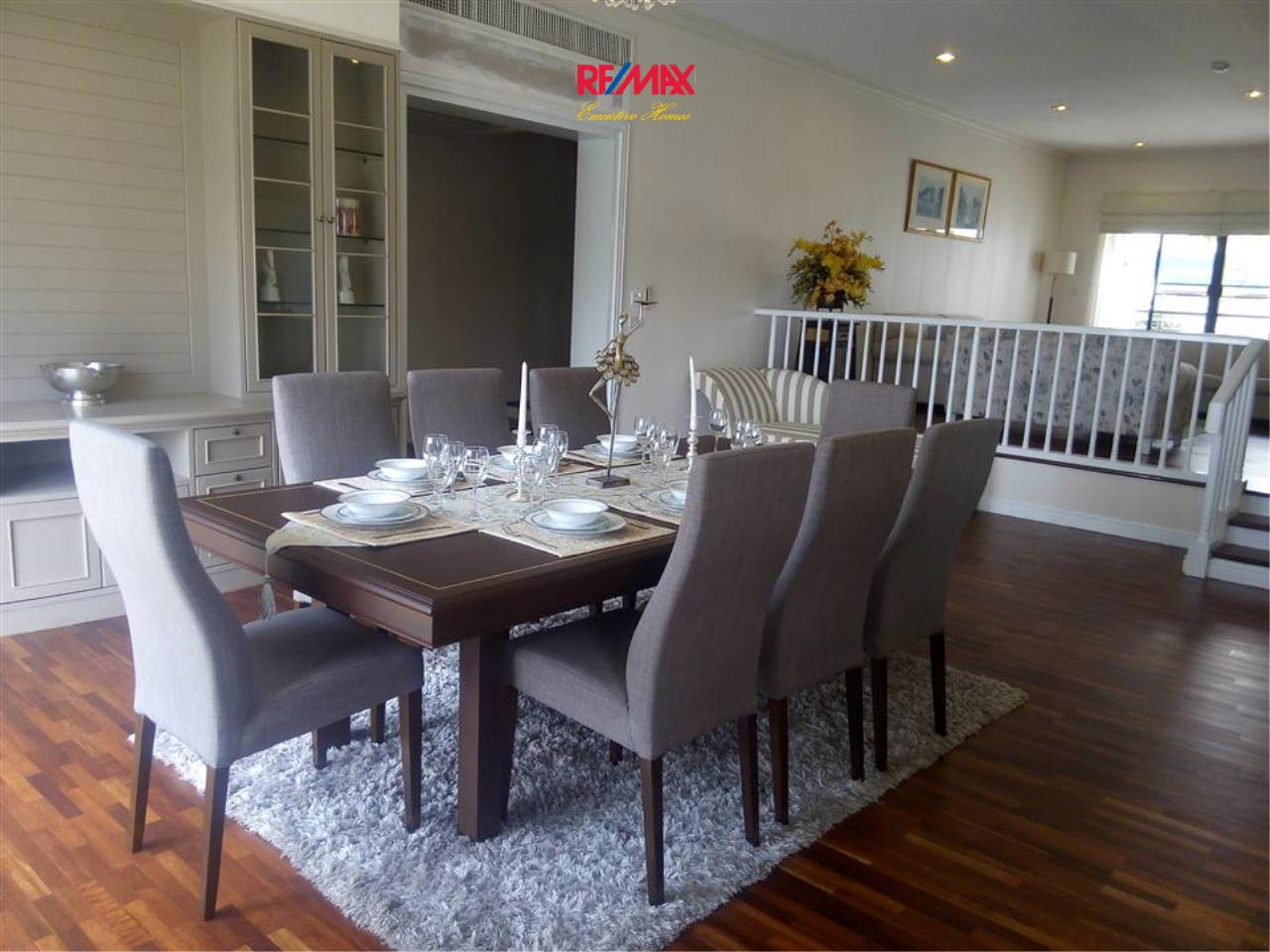 RE/MAX Executive Homes Agency's Nice 3 Bedroom for Rent Sathorn Crest 46