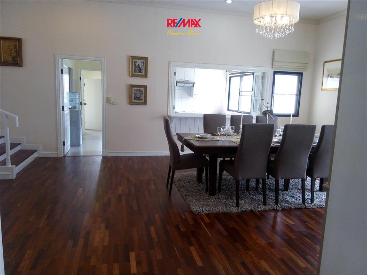RE/MAX Executive Homes Agency's Nice 3 Bedroom for Rent Sathorn Crest 48