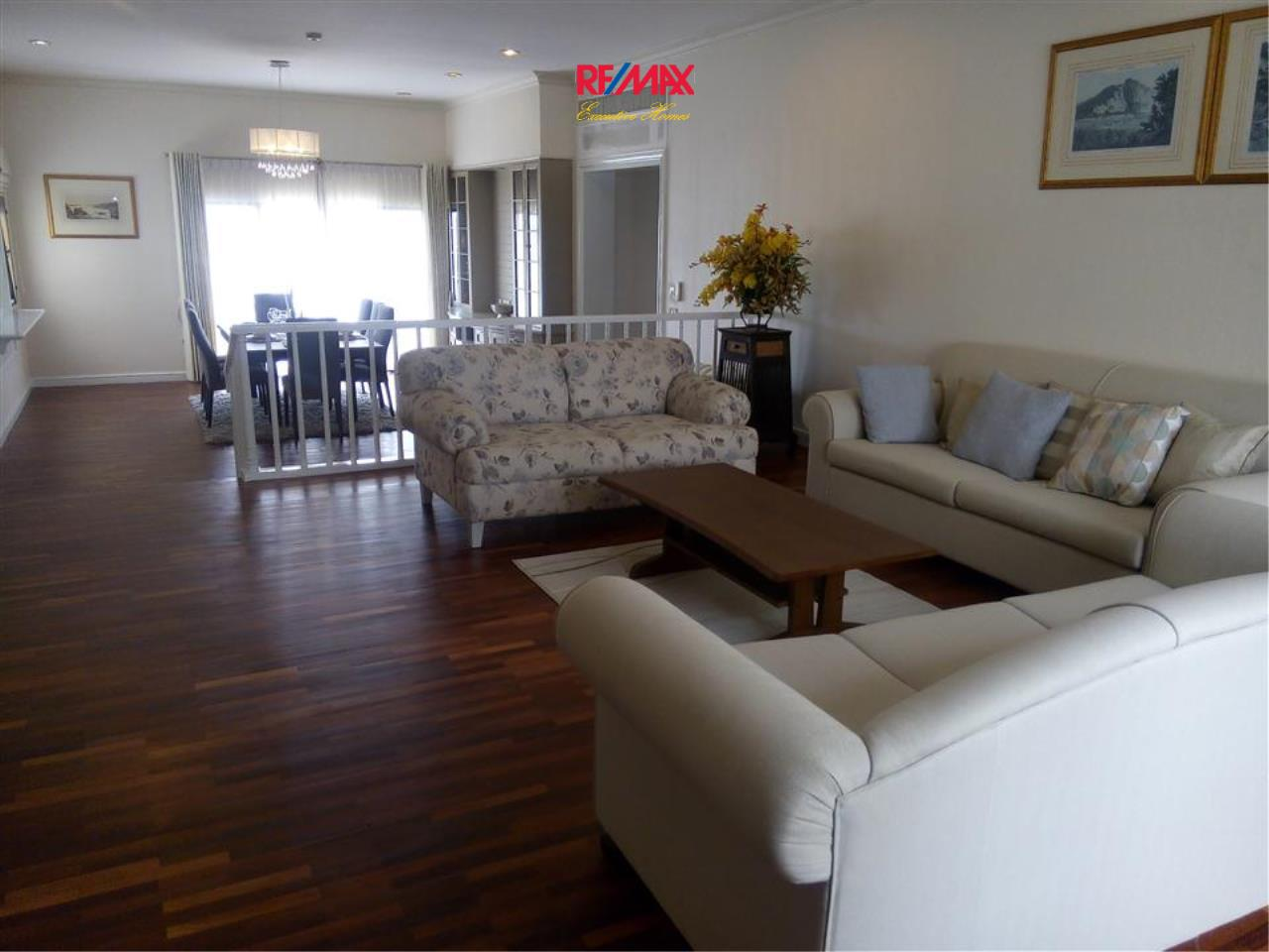 RE/MAX Executive Homes Agency's Nice 3 Bedroom for Rent Sathorn Crest 51