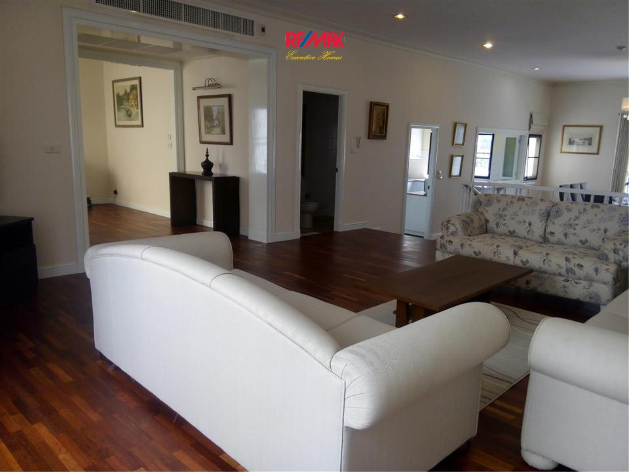 RE/MAX Executive Homes Agency's Nice 3 Bedroom for Rent Sathorn Crest 52
