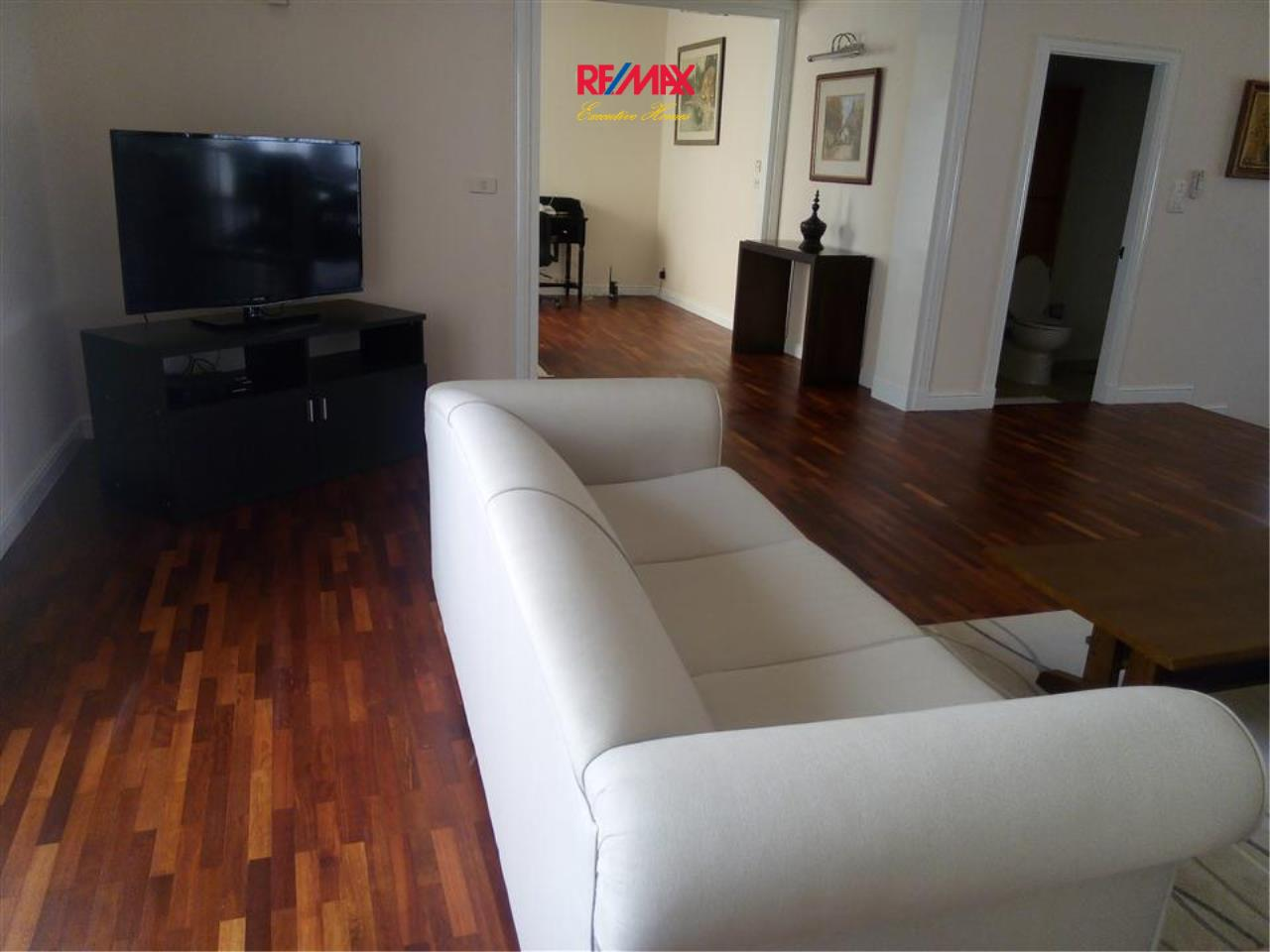 RE/MAX Executive Homes Agency's Nice 3 Bedroom for Rent Sathorn Crest 53
