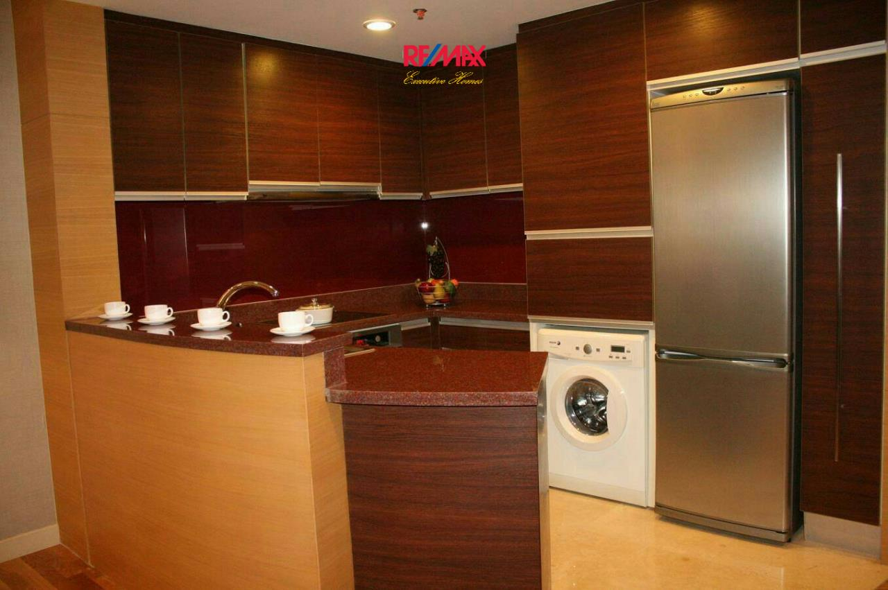 RE/MAX Executive Homes Agency's Beautiful 2 Bedroom for Rent Urbana Sathorn 6