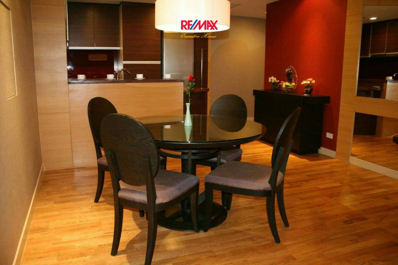 RE/MAX Executive Homes Agency's Beautiful 2 Bedroom for Rent Urbana Sathorn 5
