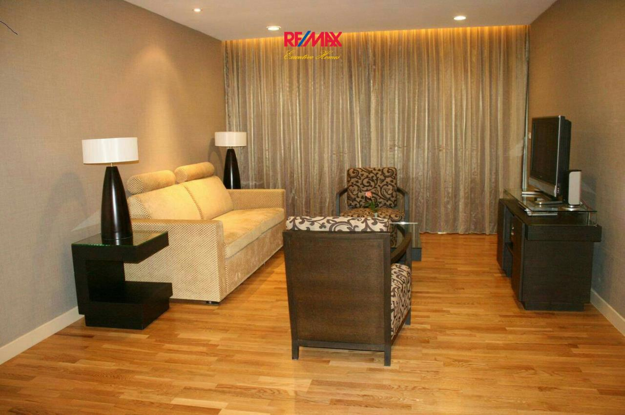 RE/MAX Executive Homes Agency's Beautiful 2 Bedroom for Rent Urbana Sathorn 1