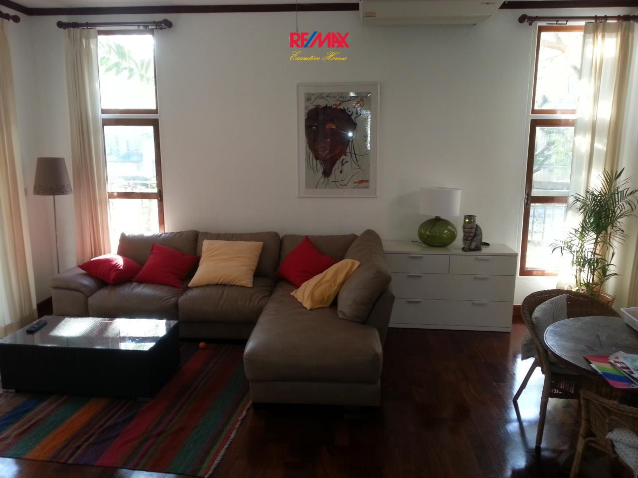 RE/MAX Executive Homes Agency's Beautiful 3 bedroom for Rent Nantawan Village 1