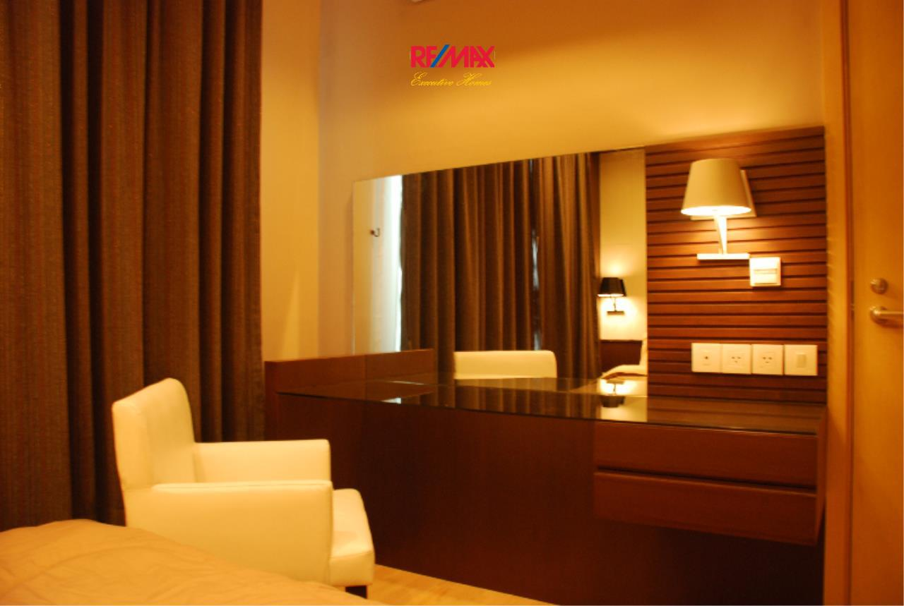 RE/MAX Executive Homes Agency's Beautiful 2 Bedroom for Rent Siri Sukhumvit  5