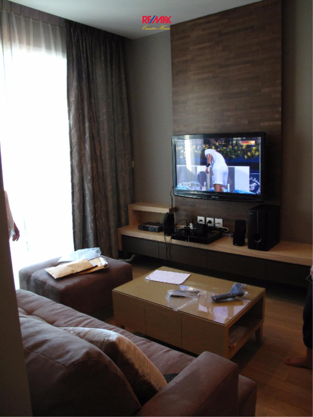 RE/MAX Executive Homes Agency's Beautiful 2 Bedroom for Rent Siri Sukhumvit  1