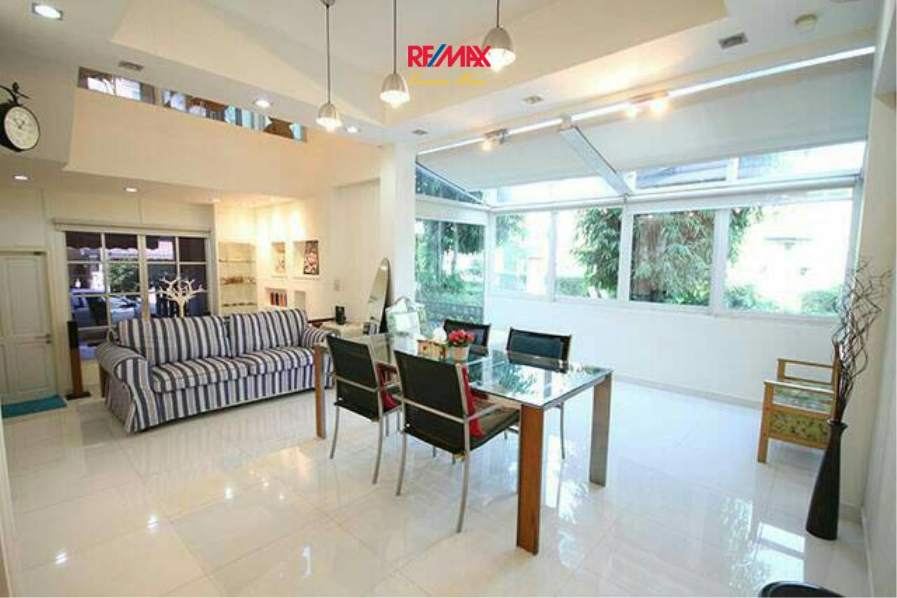 RE/MAX Executive Homes Agency's Nice 3 Bedroom for Sale Baan Klang Muang 2