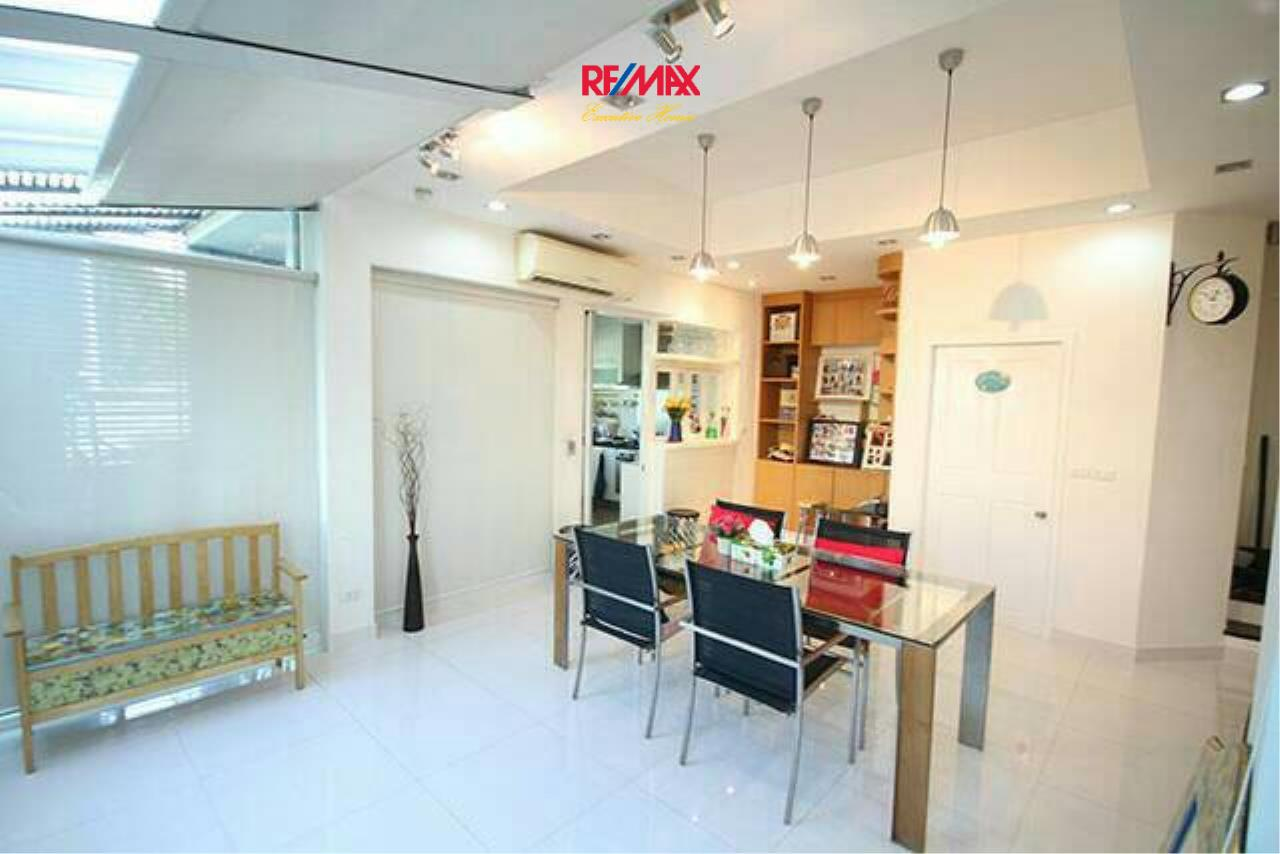 RE/MAX Executive Homes Agency's Nice 3 Bedroom for Sale Baan Klang Muang 5
