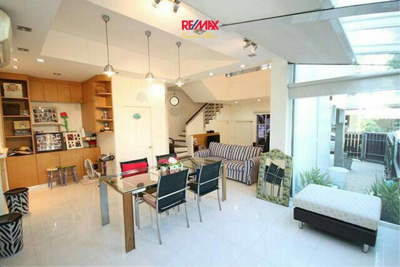 RE/MAX Executive Homes Agency's Nice 3 Bedroom for Sale Baan Klang Muang 6