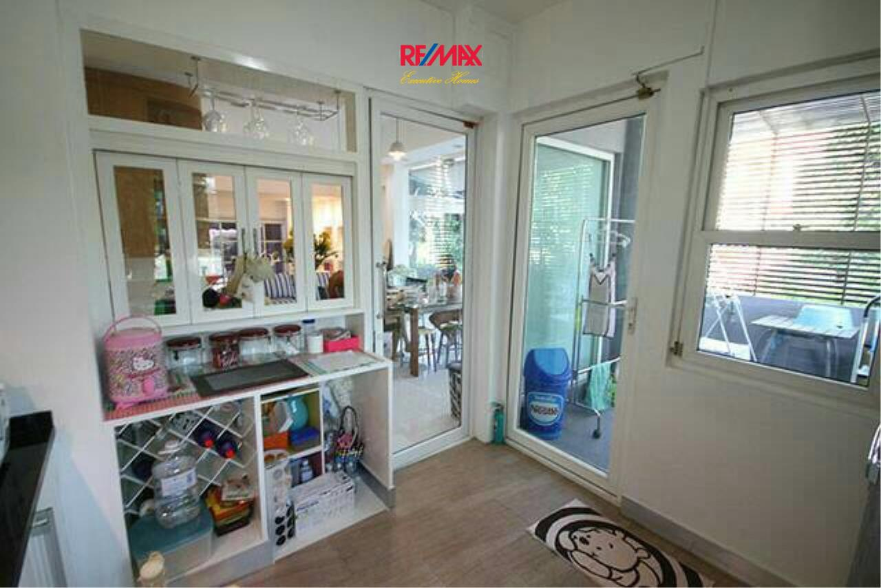 RE/MAX Executive Homes Agency's Nice 3 Bedroom for Sale Baan Klang Muang 14