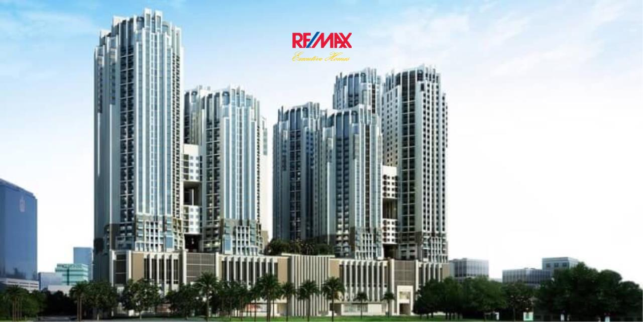 RE/MAX Executive Homes Agency's Beautiful 2 Bedroom for Sale Belle Grand Condo 2