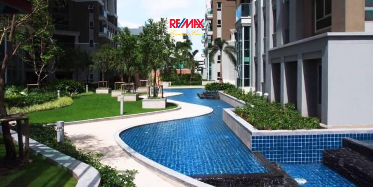 RE/MAX Executive Homes Agency's Beautiful 2 Bedroom for Sale Belle Grand Condo 1