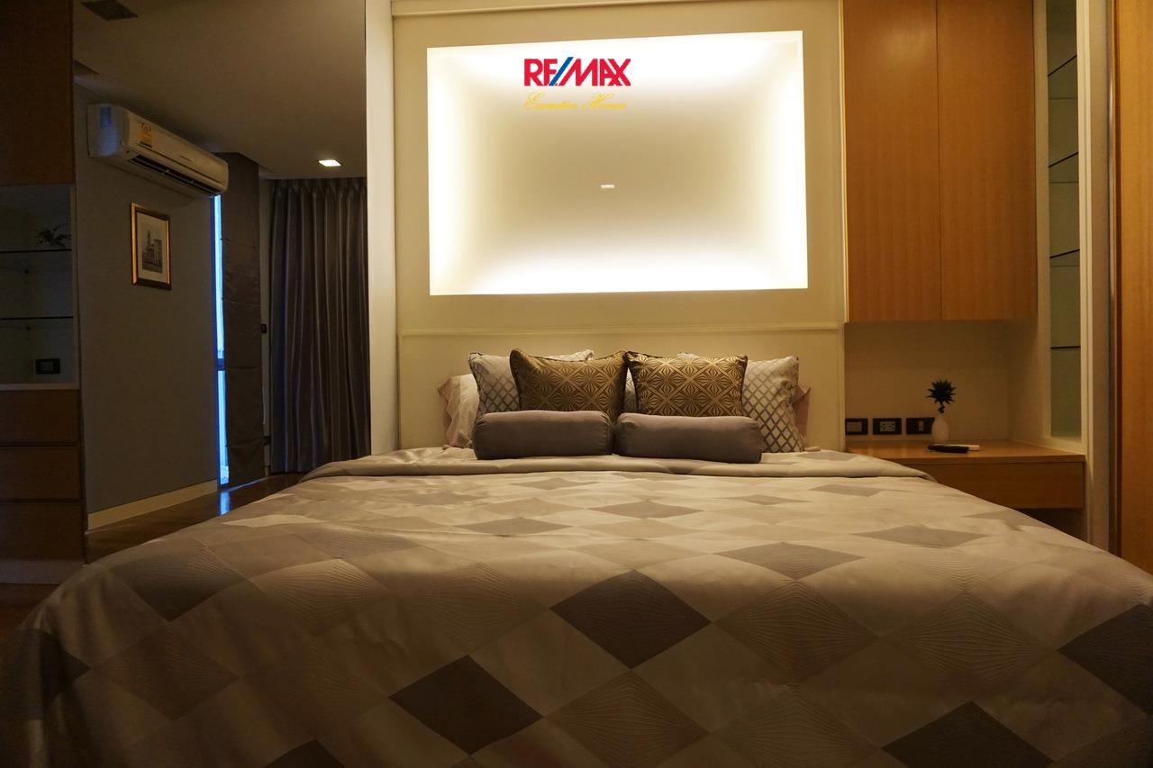 RE/MAX Executive Homes Agency's Spacious 1 Bedroom for Rent Quad Suites 4