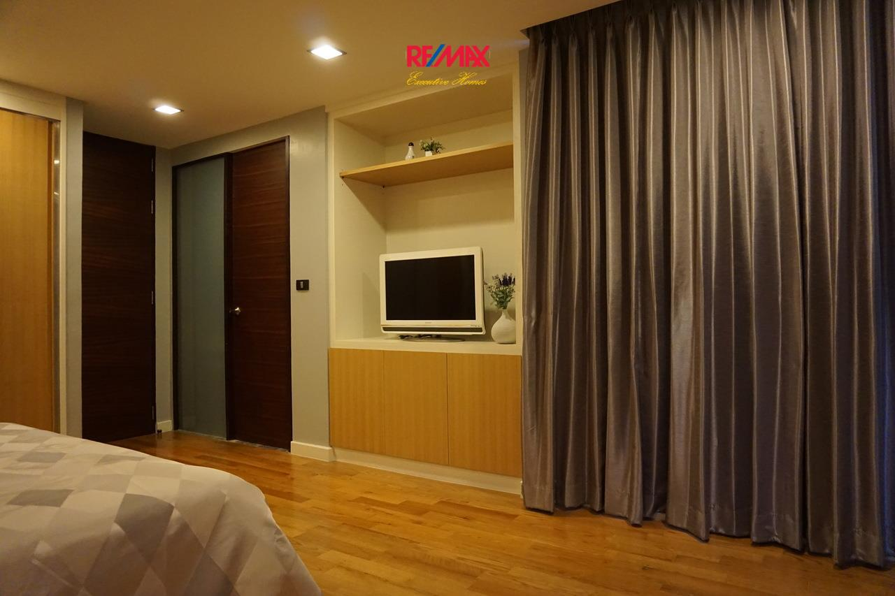 RE/MAX Executive Homes Agency's Spacious 1 Bedroom for Rent Quad Suites 6