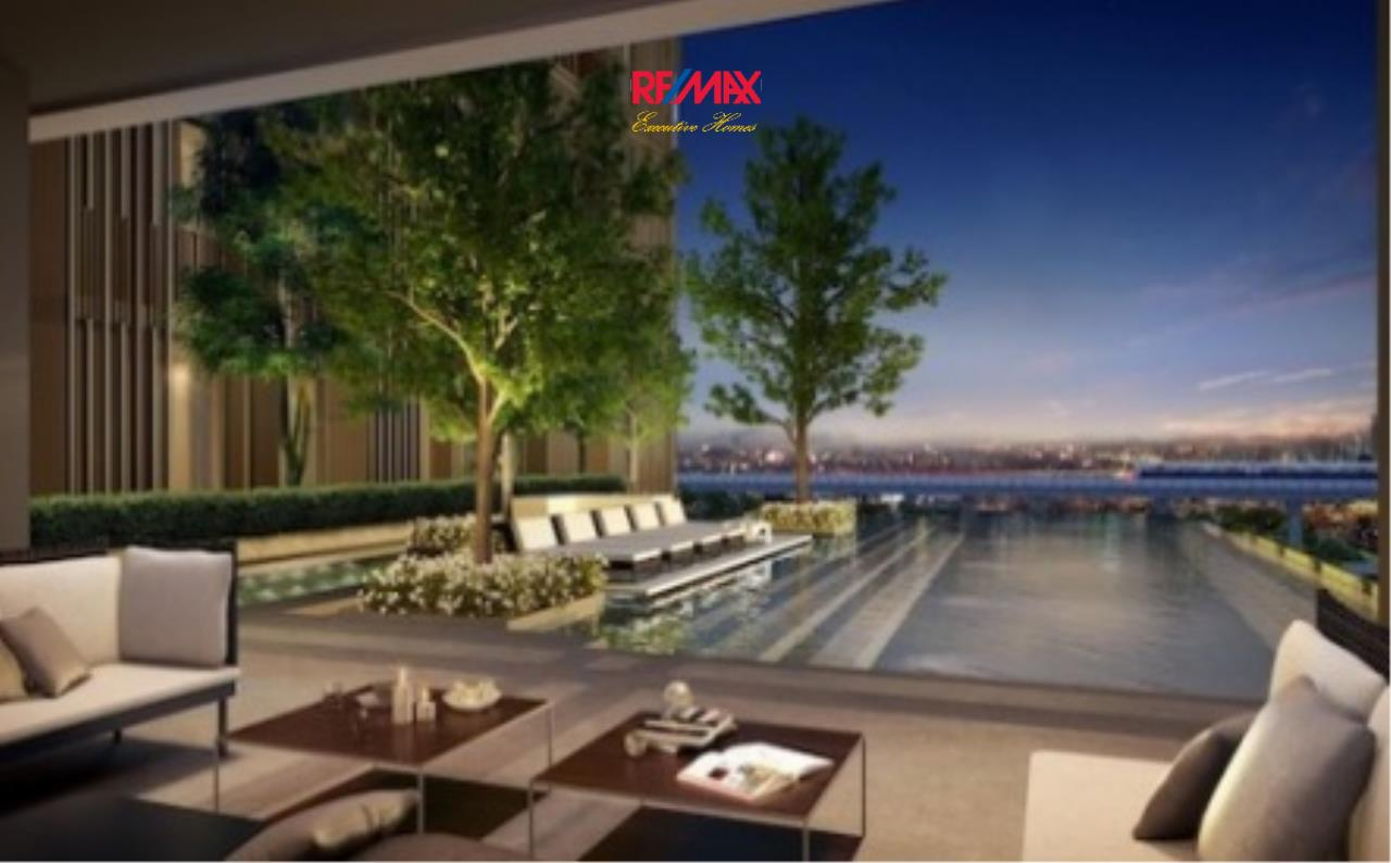 RE/MAX Executive Homes Agency's Nice 2 Bedroom for Sale NYE by Sansiri 1