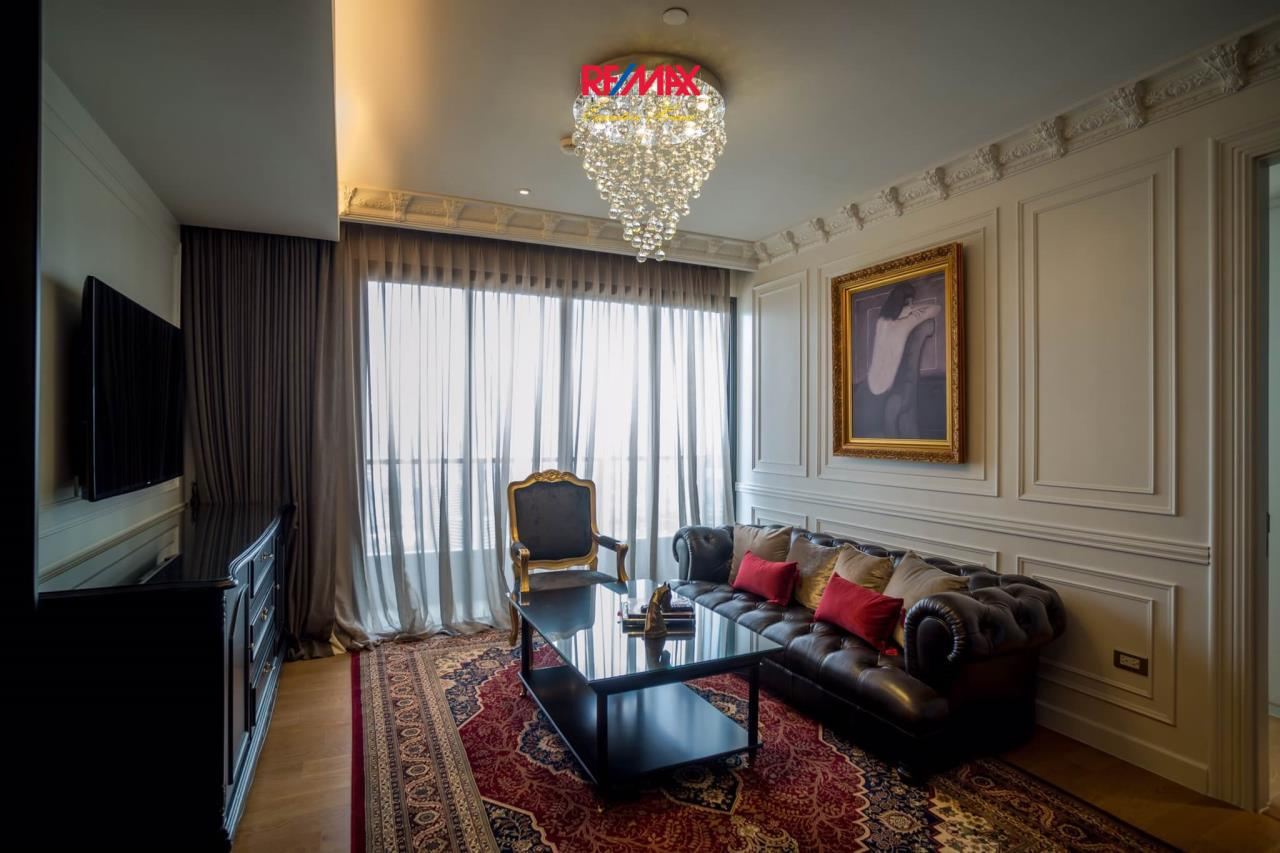 RE/MAX Executive Homes Agency's Stunning 3 Bedroom for Sale and Rent Lumpini 24 1