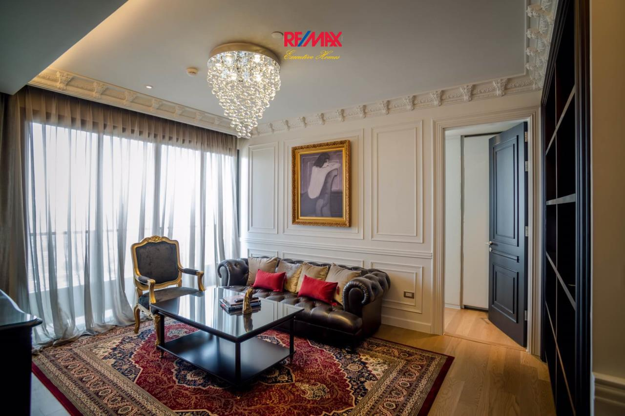 RE/MAX Executive Homes Agency's Stunning 3 Bedroom for Sale and Rent Lumpini 24 2