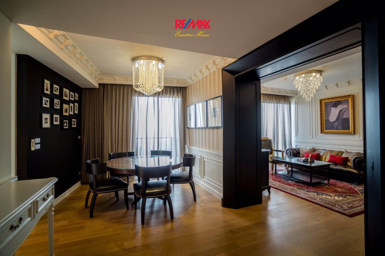 RE/MAX Executive Homes Agency's Stunning 3 Bedroom for Sale and Rent Lumpini 24 3
