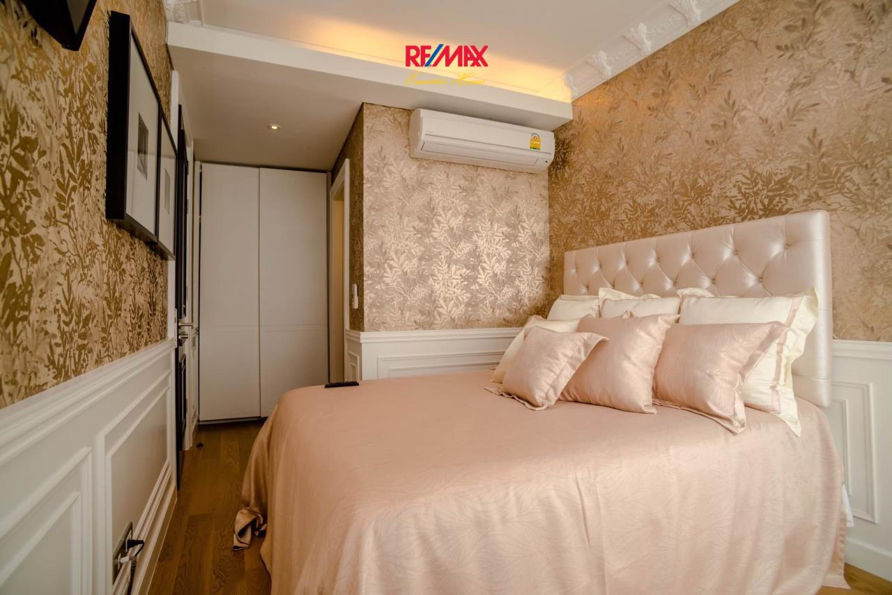 RE/MAX Executive Homes Agency's Stunning 3 Bedroom for Sale and Rent Lumpini 24 12