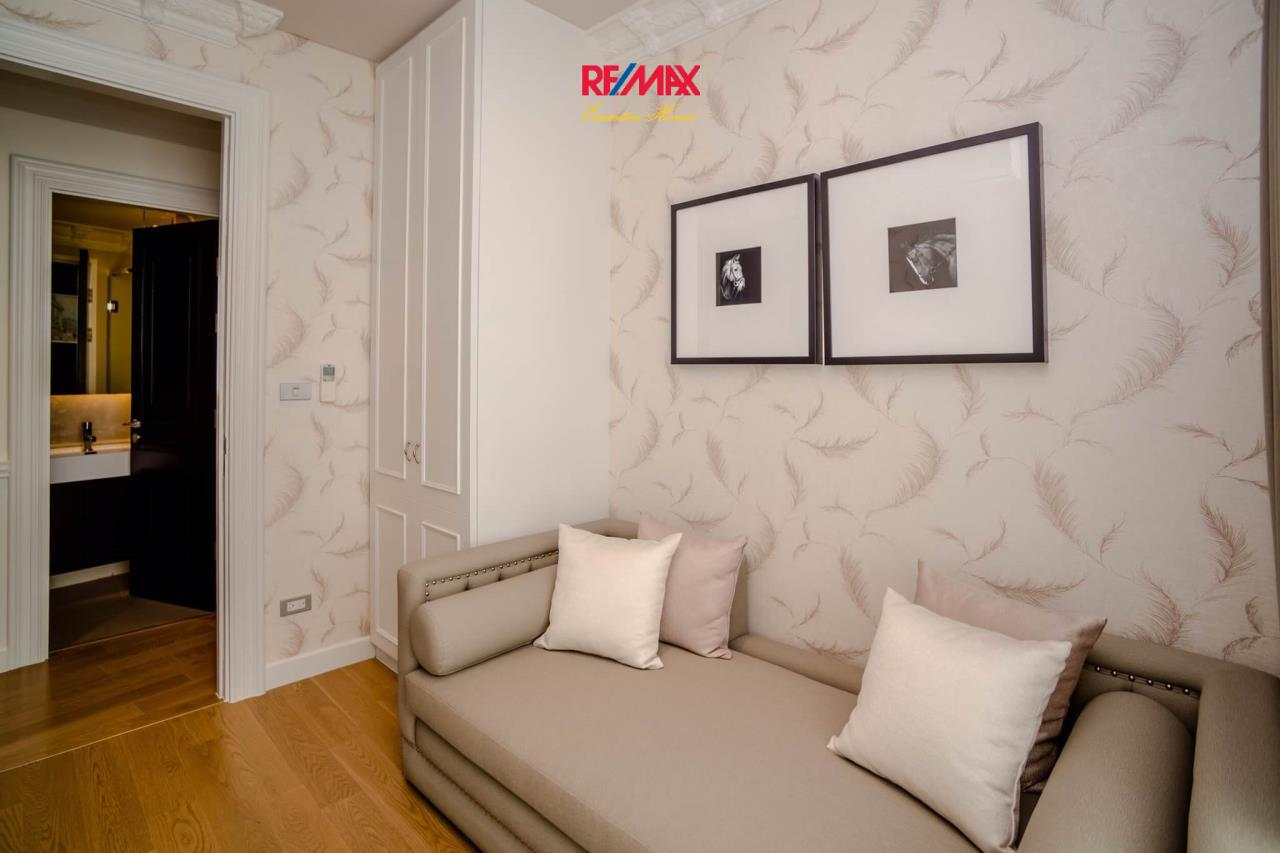 RE/MAX Executive Homes Agency's Stunning 3 Bedroom for Sale and Rent Lumpini 24 13