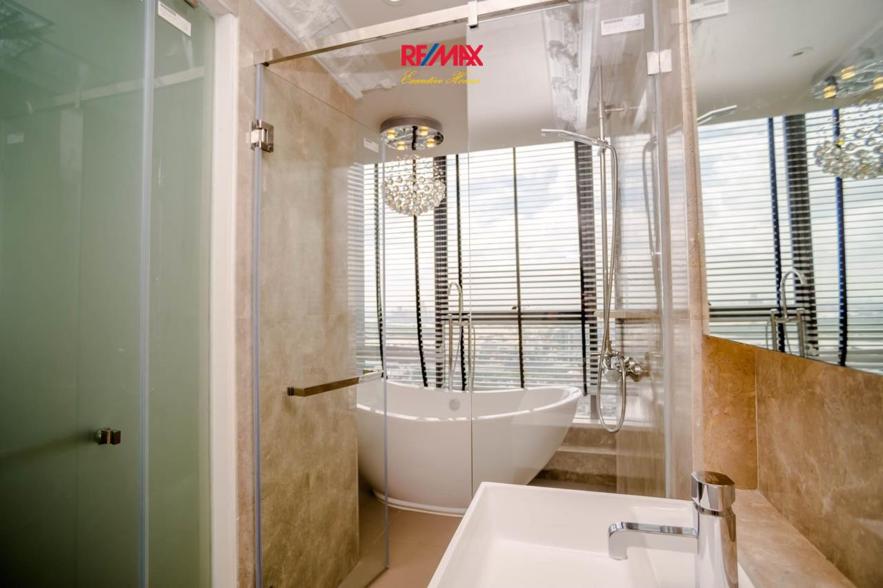 RE/MAX Executive Homes Agency's Stunning 3 Bedroom for Sale and Rent Lumpini 24 14
